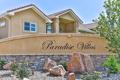 Paradise Villas Colorado Springs