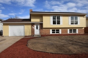 Colorado Springs Investment Property