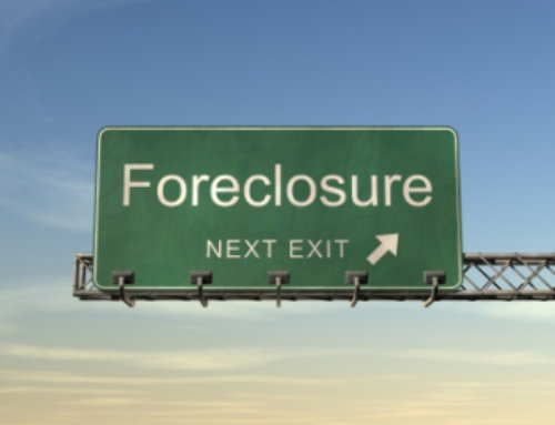 Foreclosure Tour