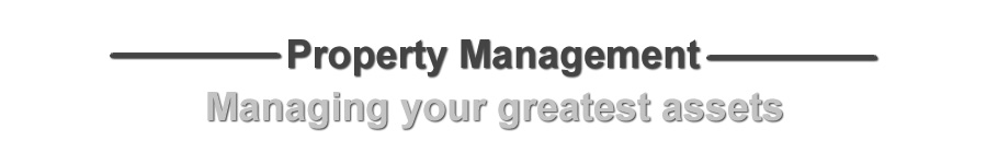 property management Colorado Springs