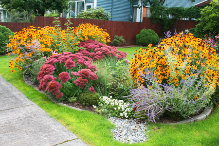 10 Inspirational Gardens
