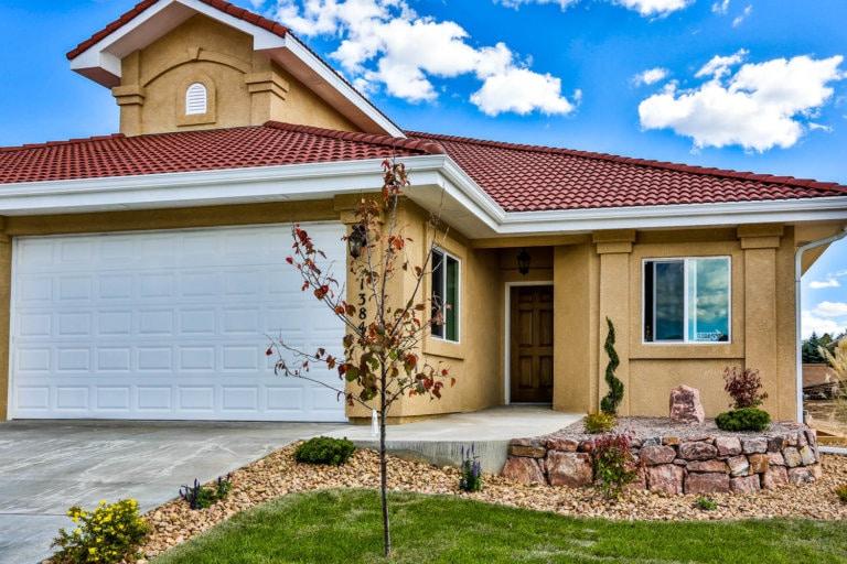 Colorado Springs Patio Homes For Sale 1