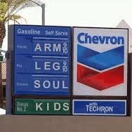 Chevron Picture