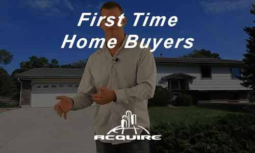 First-Time-Home-Buying