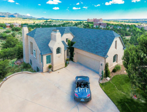 Best Colorado Springs Real Estate Photographers