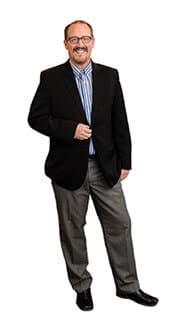 Dave Downie 1