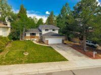5745 Eldora Colorado Springs Real Estate