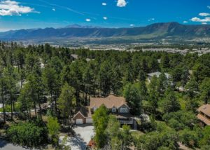Home for sale in Monument Colorado
