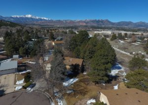 6570 Turret Drive - Colorado Springs Homes For Sale