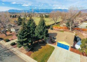 5116 Alta Loma Rd - Colorado Springs Home For Sale