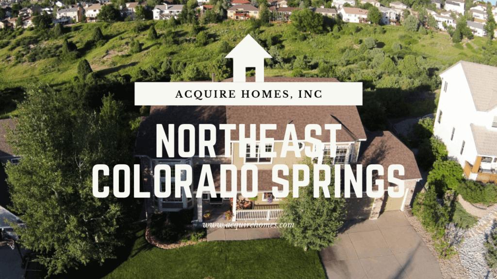 Colorado Springs Patio Homes For Sale 2