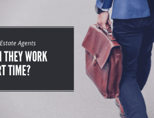 Can Real Estate Agents Work Part Time?