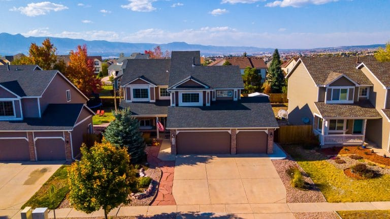 2850 Dynamic DR, Colorado Springs, CO 80920