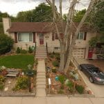 1921 Trent AV, Colorado Springs, CO 80909