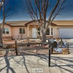 1406 Leigh LN, Fountain, CO 80817